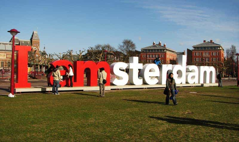 Cost of living in Amsterdam for families