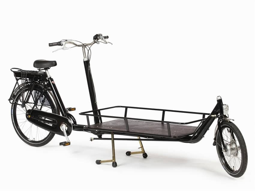 Cargo bikes you can get in the us