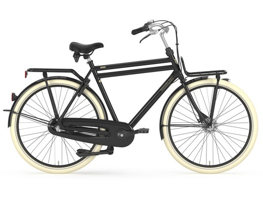 Dutch bikes available in the US